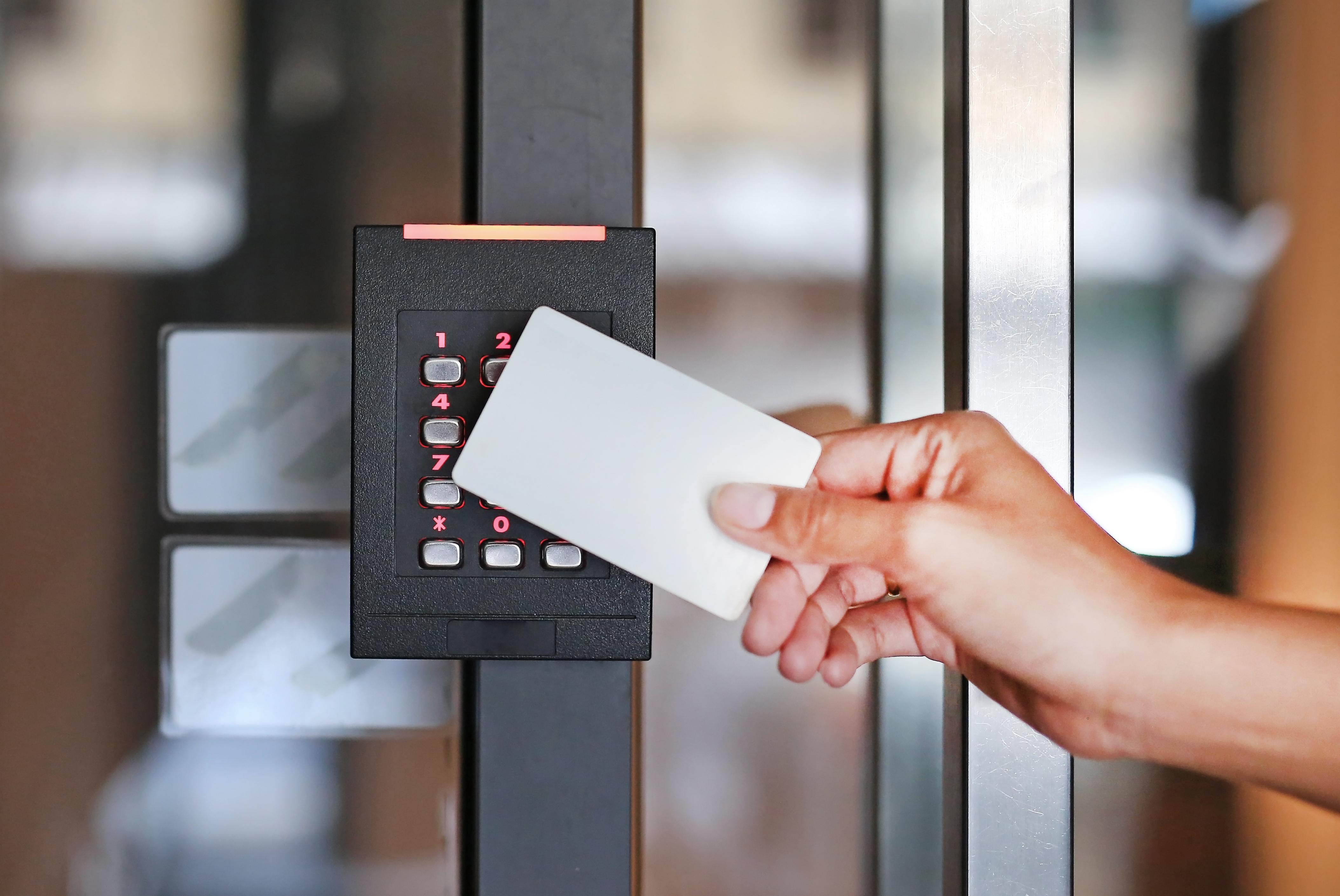 Door Access Am Security Ltd